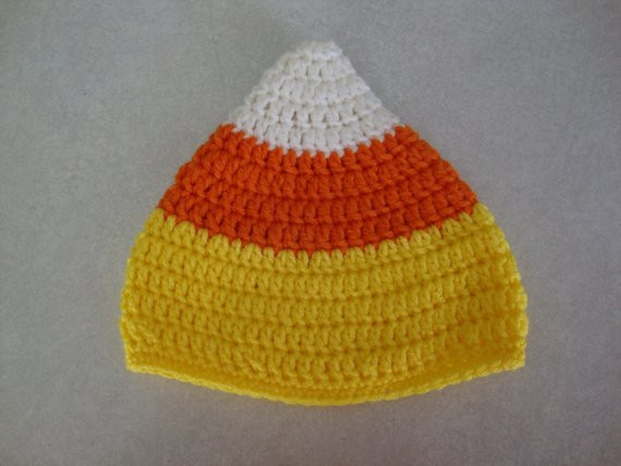 Unique Baby Candy Corn Halloween Costume Hat Candy Corn Hat Of Incredible 42 Pictures Candy Corn Hat