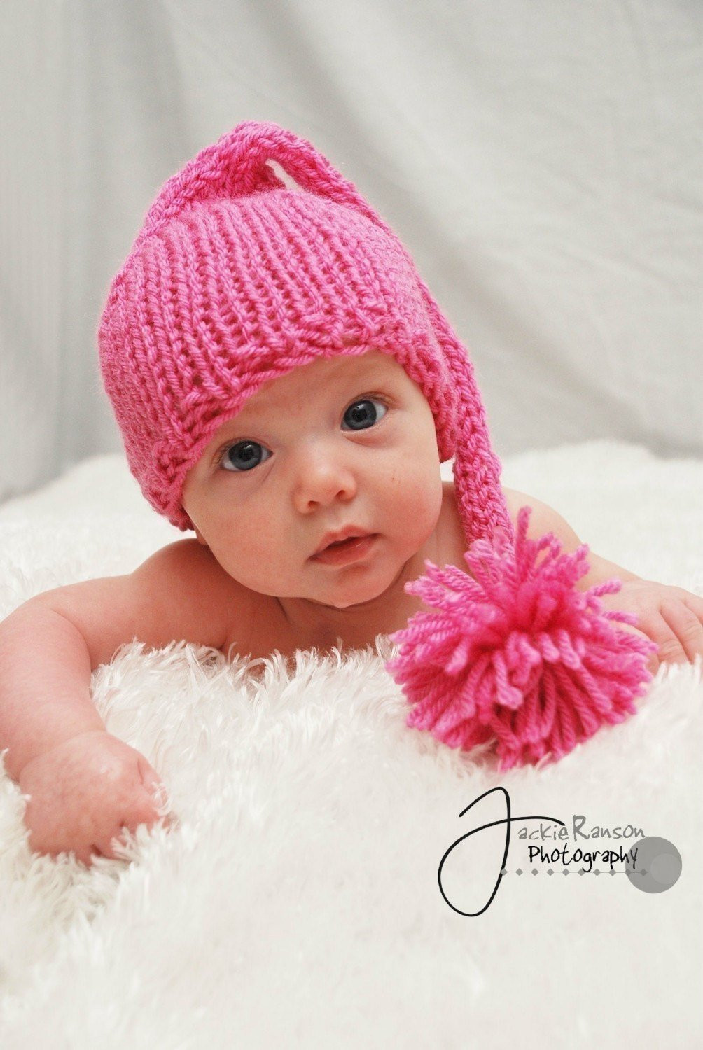 Unique Baby Elf Hat Knit Baby Hat Newborn Baby Pink Elf Hat Baby Knitting Baby Cap Of Lovely 48 Photos Knitting Baby Cap