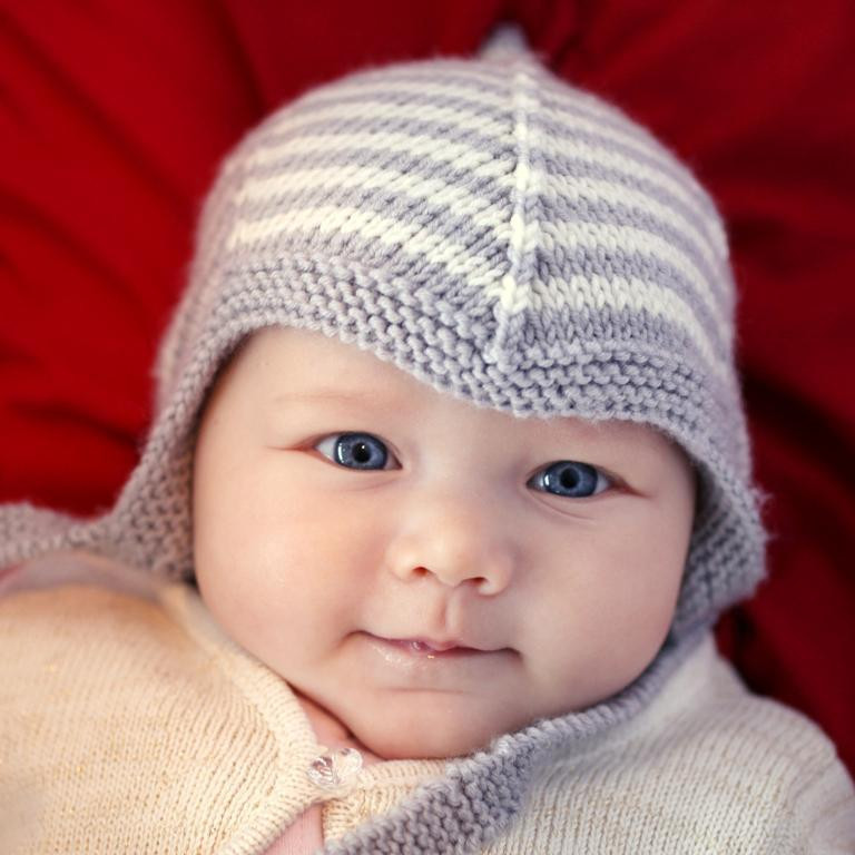Unique Baby Hat Knitting Pattern Knitted Hats for toddlers Of Attractive 49 Images Knitted Hats for toddlers