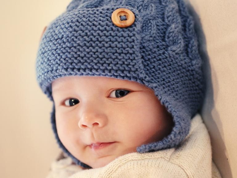 Unique Baby Hat Knitting Pattern Newborn Hat Knitting Pattern Of Lovely 49 Images Newborn Hat Knitting Pattern