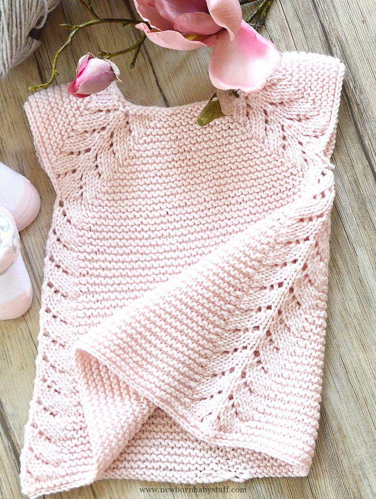 Baby Knitting Patterns Free Knitting Pattern for Lil