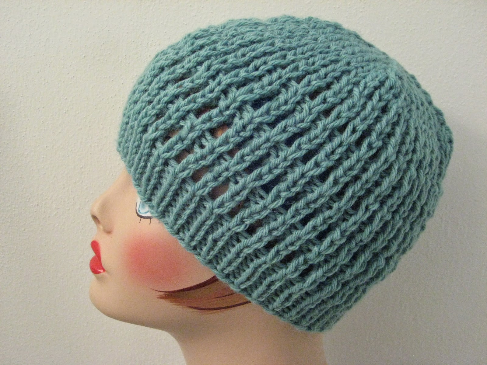 Unique Balls to the Walls Knits Slip Stitch Mesh Hat Slip Knit Of Incredible 44 Ideas Slip Knit