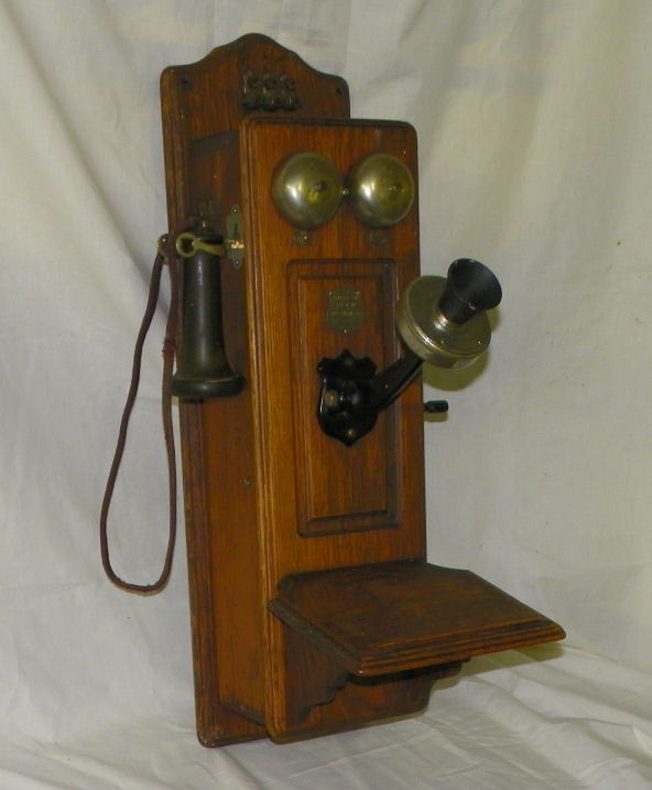 Unique Bargain John S Antiques Blog Archive Antique Oak Wall Antique Wall Telephone Of Superb 36 Ideas Antique Wall Telephone