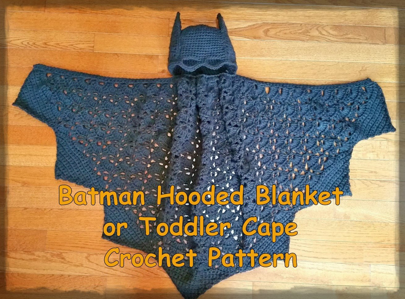 Unique Batman Hooded Blanket or toddler Cape Crochet Pattern Pdf Hooded Cape Pattern Of Great 42 Pictures Hooded Cape Pattern