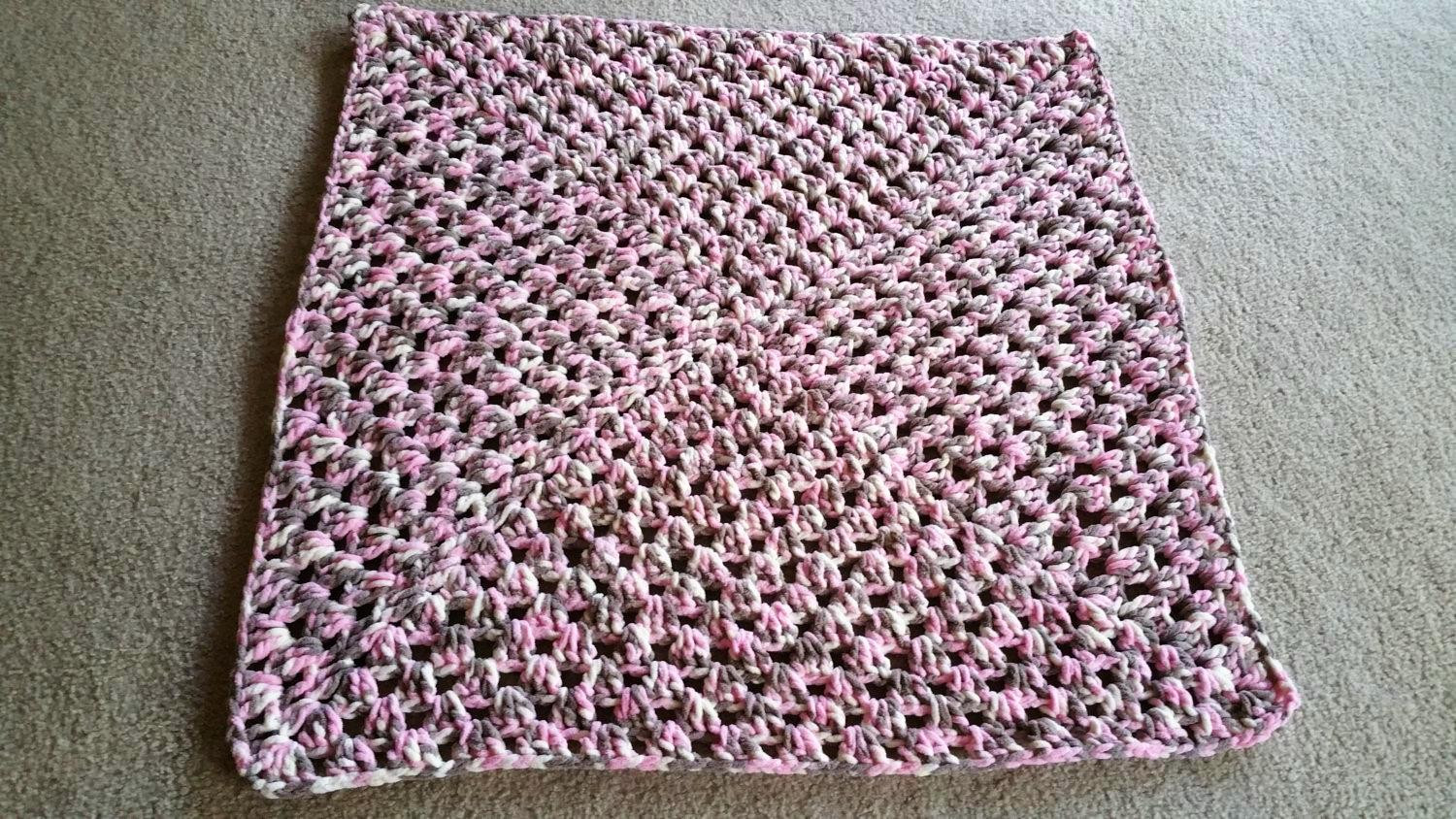 Unique Bernat Puffy Baby Blanket Bernat softee Baby Crochet Baby Blanket Of Awesome 48 Ideas Bernat softee Baby Crochet Baby Blanket