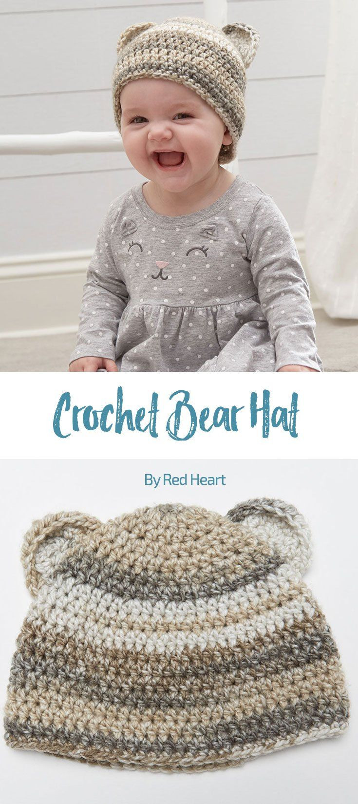 Unique Best 25 Crochet Bear Ideas On Pinterest Red Heart Hopscotch Of Beautiful 36 Photos Red Heart Hopscotch