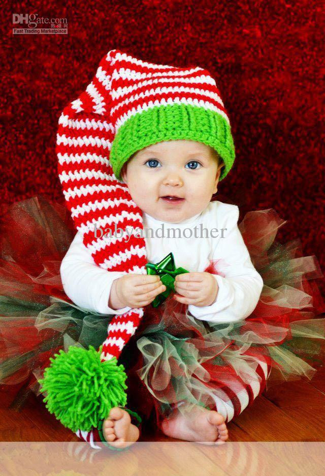 Unique Best Baby Crochet Hats Newborn toddler Long Tail Hat Kid Crochet Baby Santa Hat Of Amazing 44 Images Crochet Baby Santa Hat