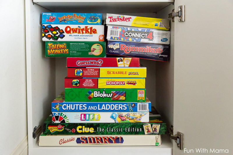 Best Board Games For Families To Play To her Fun with Mama
