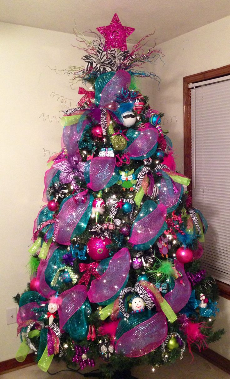 Unique Best Christmas Tree Decorating Ideas 2015 Christmas Tree and Decorations Of Delightful 50 Pictures Christmas Tree and Decorations