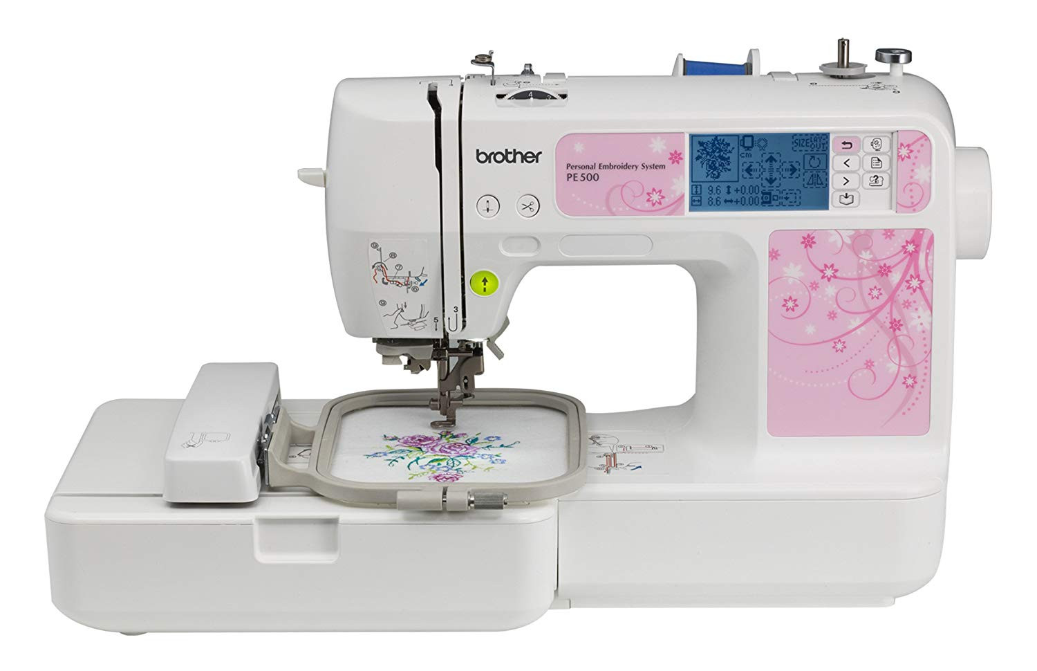 Unique Best Review top 10 Best Embroidery Sewing Machines for A Embroidery Only Machines Of Perfect 49 Pics Embroidery Only Machines