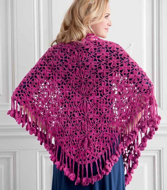 Unique Blissful Flowers Motif and Shawl Crochet Pattern Download Crochet Shawl Patterns and Wraps Of Amazing 43 Images Crochet Shawl Patterns and Wraps