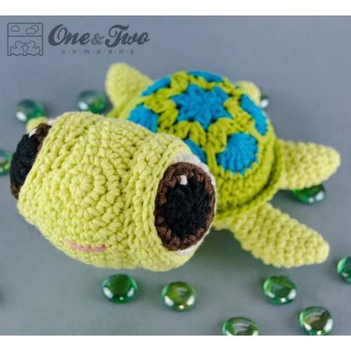 Unique Bob the Turtle Amigurumi Crochet Pattern Crochet Turtle Of Innovative 48 Images Crochet Turtle