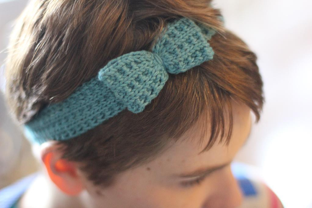 Unique Bow Headband Knitting Pattern – Craftbnb Baby Headband Knitting Pattern Of New 47 Ideas Baby Headband Knitting Pattern