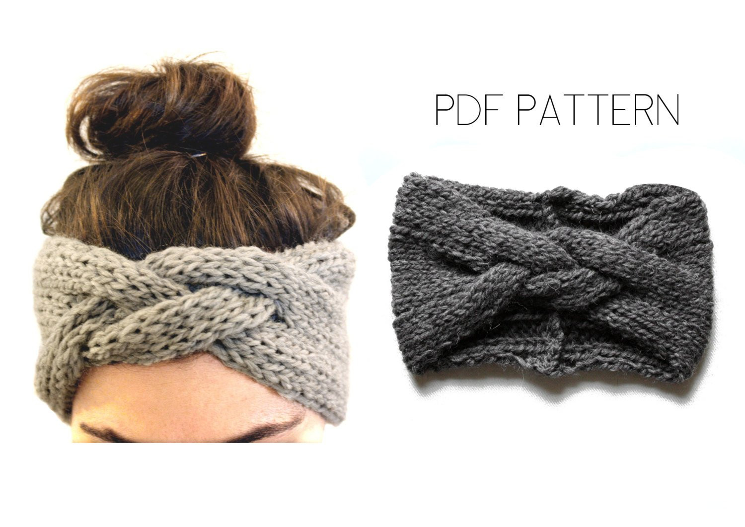 Unique Braided Headband Pdf Knitting Pattern by Westlake Designs Braided Knit Headband Of Amazing 42 Pics Braided Knit Headband