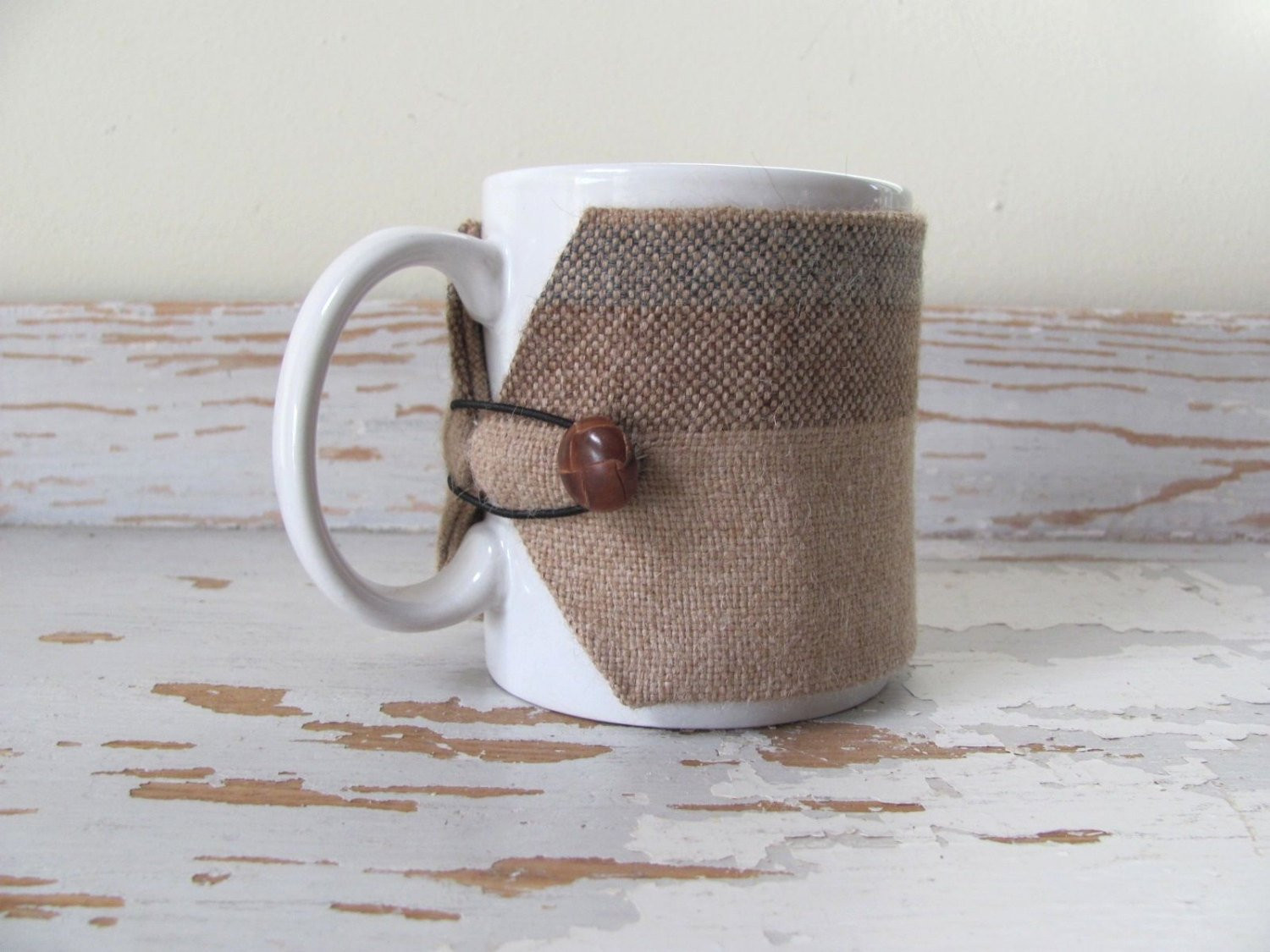 Unique Brown Alpaca Gourmet Coffee Mug Cozy Woven Hot Cold Cup Coffee Cup Cozy Of Awesome 47 Images Coffee Cup Cozy