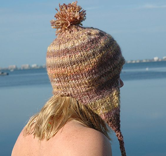Unique Bulky Hat with Ear Flaps Knitting Pattern Knit Hat with Ear Flaps Of Marvelous 50 Pics Knit Hat with Ear Flaps