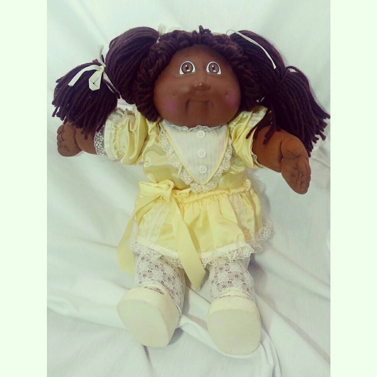 Unique Cabbage Patch Doll 1982 Vintage African American with All Collectible Cabbage Patch Dolls Of Luxury 42 Pics Collectible Cabbage Patch Dolls