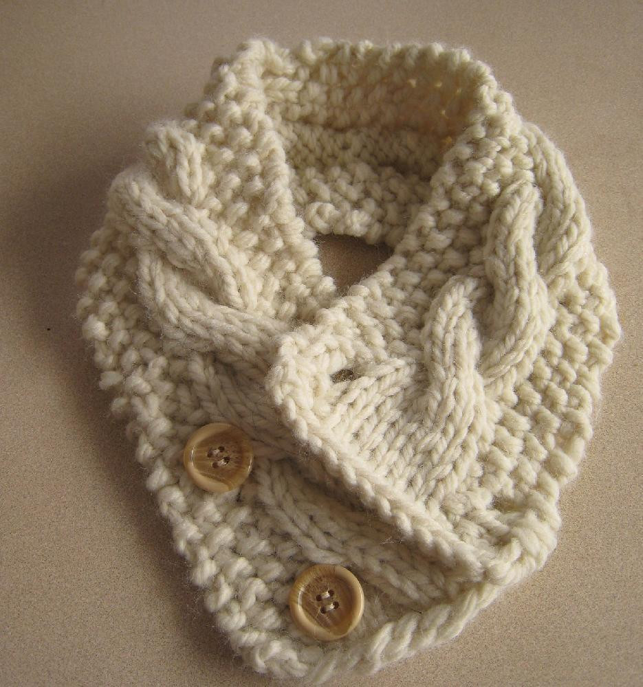 Unique Cabled Neck Warmer Knitted Neck Warmer Of Amazing 47 Ideas Knitted Neck Warmer