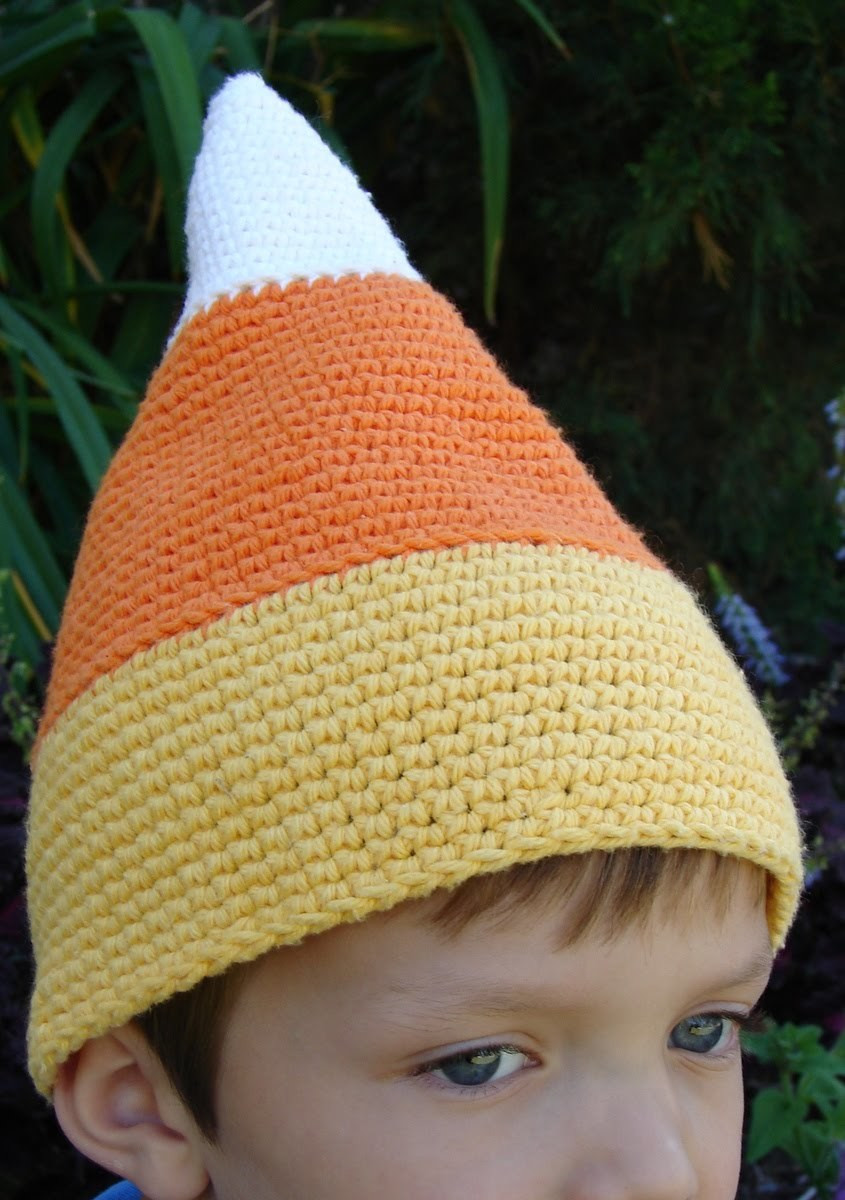 Unique Candy Corn Crochet Hat All Free Crochet Patterns Of Wonderful 50 Pictures All Free Crochet Patterns