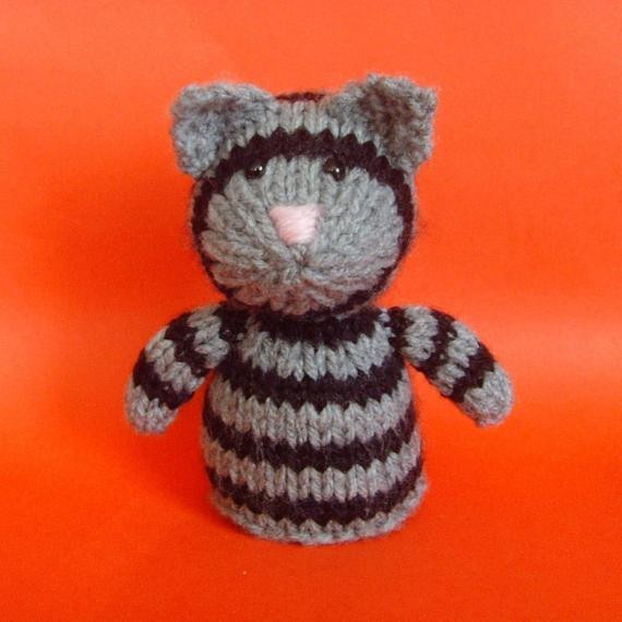 Unique Cat toy Knitting Pattern Pdf by Jellybum On Etsy Knitted Cat toys Of Fresh 44 Pics Knitted Cat toys