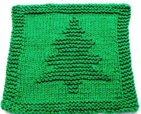 Unique Check Out these 26 Creative Dishcloth Patterns for Your Knitted Dishcloth Patterns for Christmas Of Adorable 43 Pics Knitted Dishcloth Patterns for Christmas