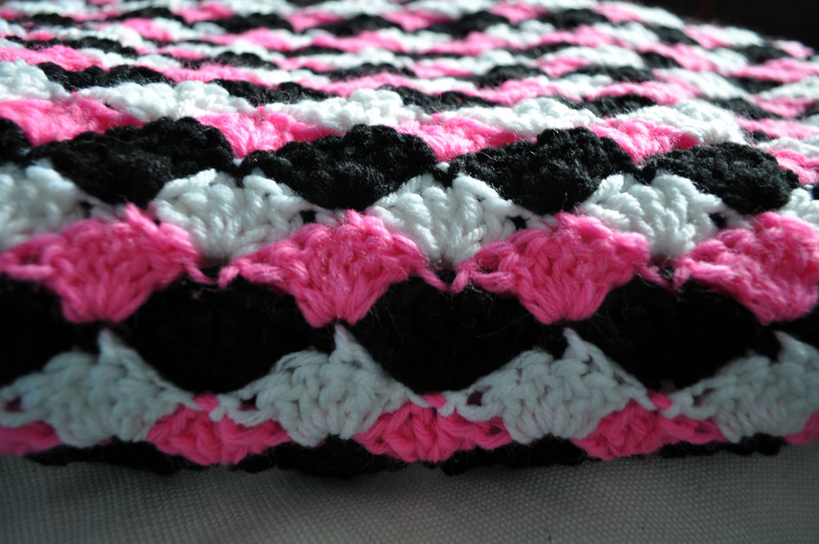 Unique Chirpinbir Simple Shell Blanket Easy Crochet Stitches for Blankets Of Great 41 Photos Easy Crochet Stitches for Blankets