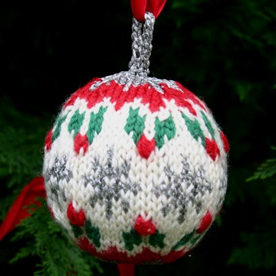 Unique Christmas Balls – A Free Knitting Pattern Pdf Knitted Christmas ornaments Of Incredible 50 Models Knitted Christmas ornaments