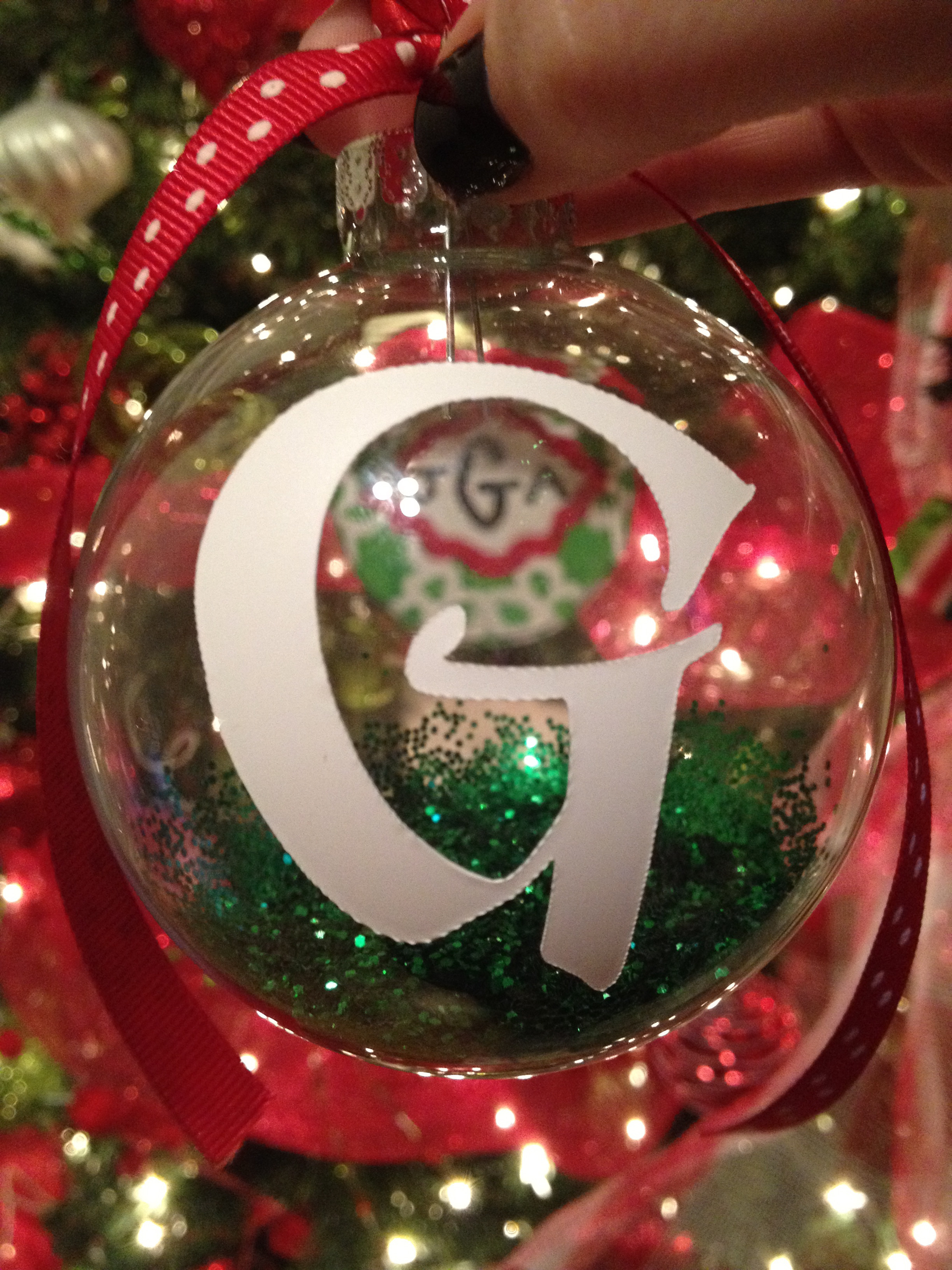 Unique Christmas ornaments Awesome Beautiful Personalized Christmas ornaments Of Marvelous 47 Photos Unique Christmas ornaments
