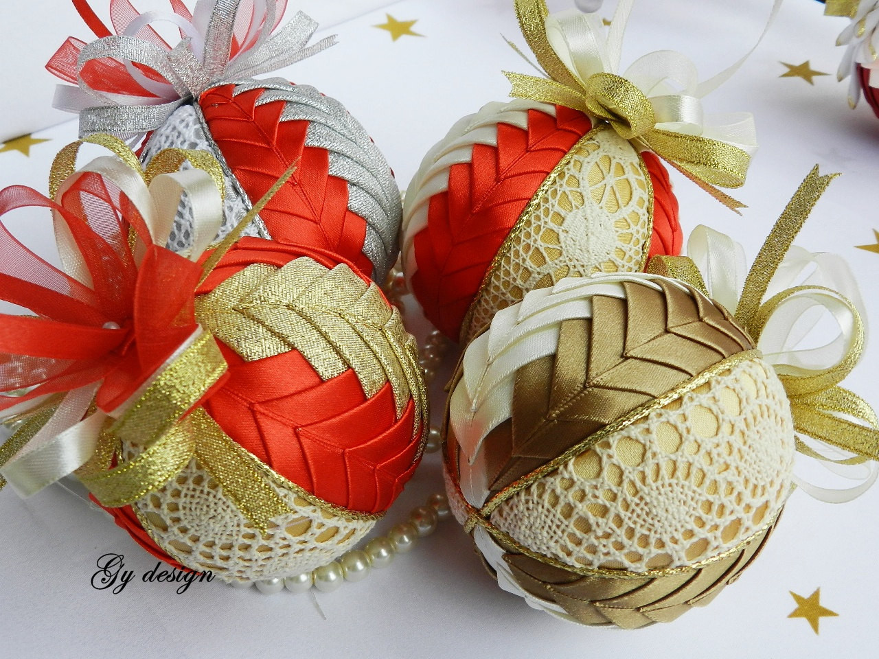 Unique Christmas ornaments Best Of Lovely Lace ornament Quilted ornaments Xmas Baubles Christmas Of Marvelous 47 Photos Unique Christmas ornaments