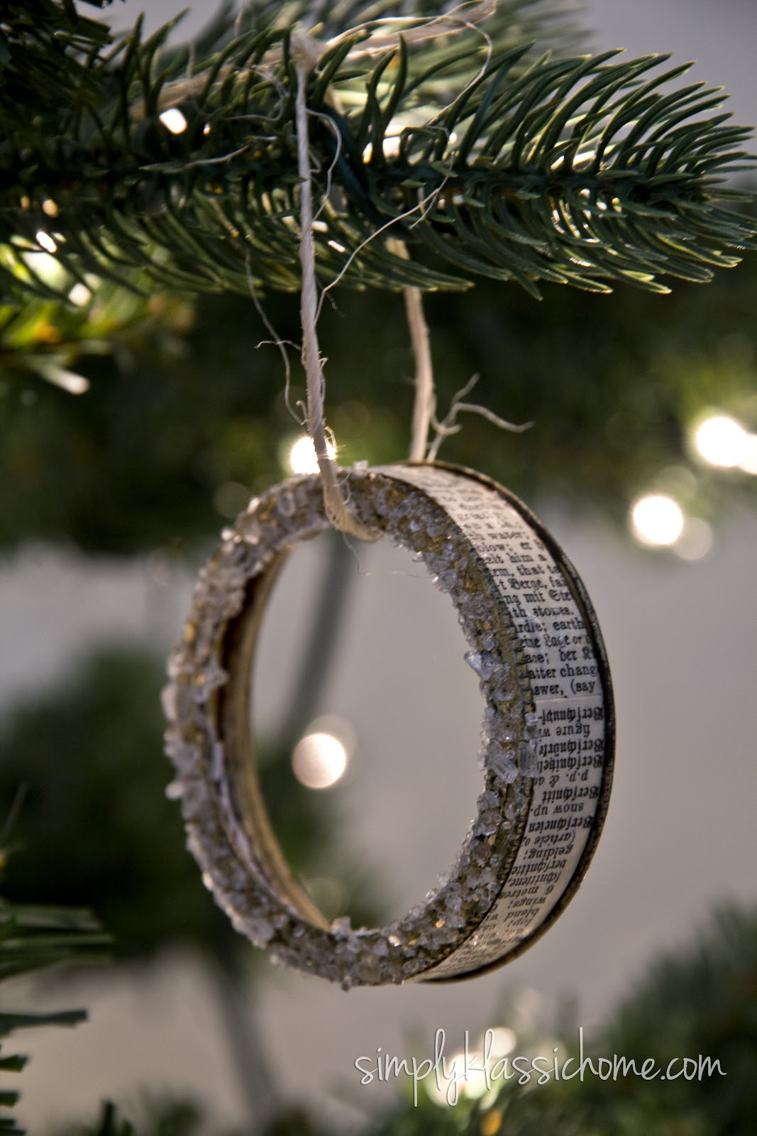 Unique Christmas ornaments Best Of Ten Handmade ornaments In Under An Hour Of Marvelous 47 Photos Unique Christmas ornaments