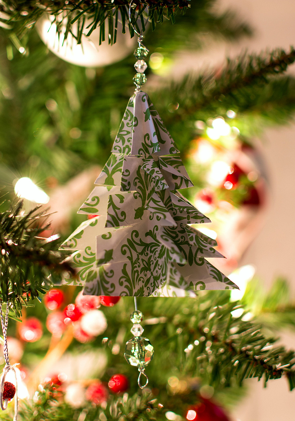 Unique Christmas ornaments Lovely Handmade Christmas ornament Of Marvelous 47 Photos Unique Christmas ornaments
