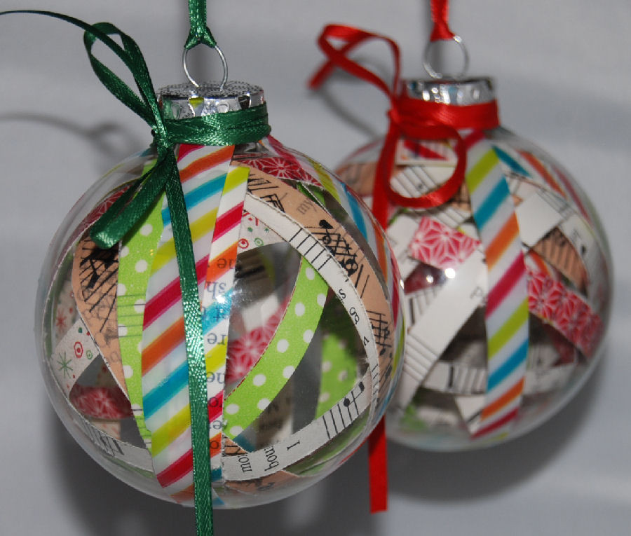 Unique Christmas ornaments New This Blog is for Me ♫♪♥ Homemade Christmas ornaments Of Marvelous 47 Photos Unique Christmas ornaments