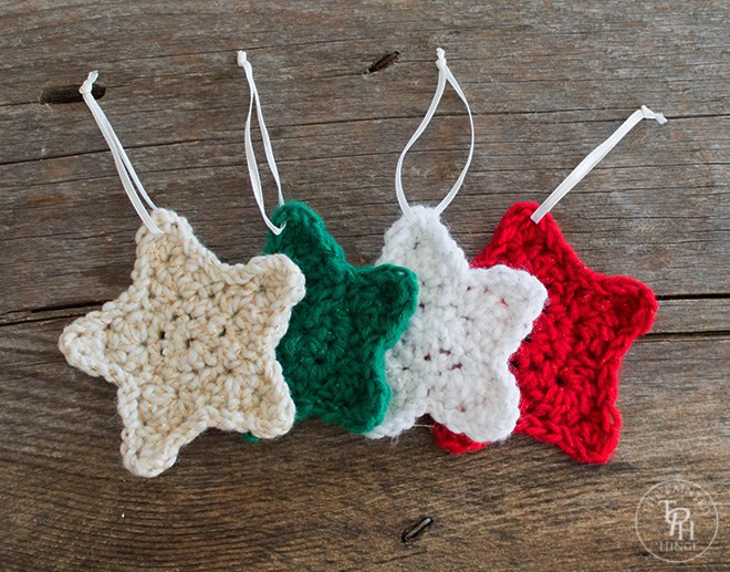 Unique Christmas Star ornament Free Crochet Pattern Free Christmas Crochet Patterns Of Charming 49 Images Free Christmas Crochet Patterns