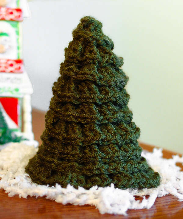 Unique Christmas Tree Pattern Petals to Picots Crochet Christmas Trees Of Marvelous 46 Ideas Crochet Christmas Trees