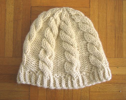 Unique Chunky Cable Hat Free Pattern Uses Chunky Bulky Yarn Free Knitting Patterns Bulky Yarn Of New 49 Ideas Free Knitting Patterns Bulky Yarn