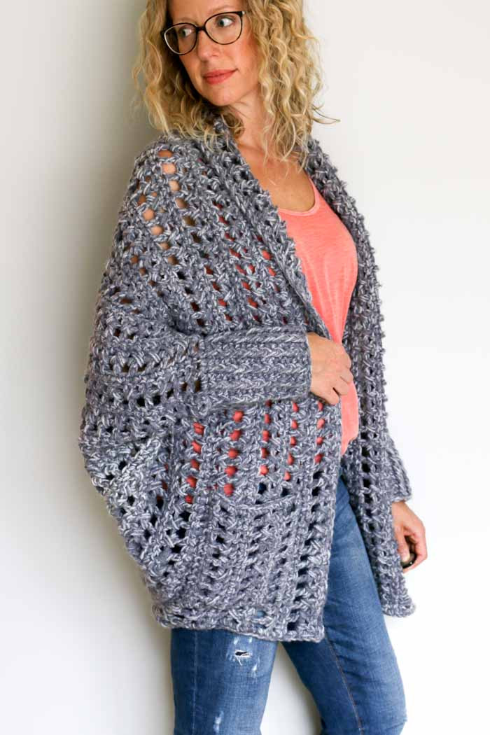 Unique Chunky Crochet Sweater Free Pattern Video Tutorial 15 Crochet Hoodie Pattern Free Of Attractive 40 Photos Crochet Hoodie Pattern Free