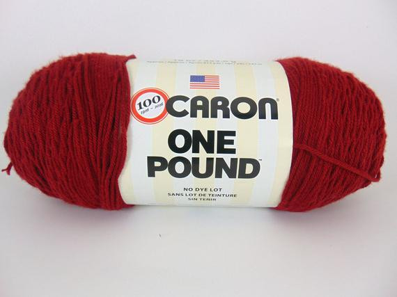 Unique Claret Caron E Pound Yarn Acrylic Worsted Weight Caron Pound Yarn Of Gorgeous 48 Pictures Caron Pound Yarn