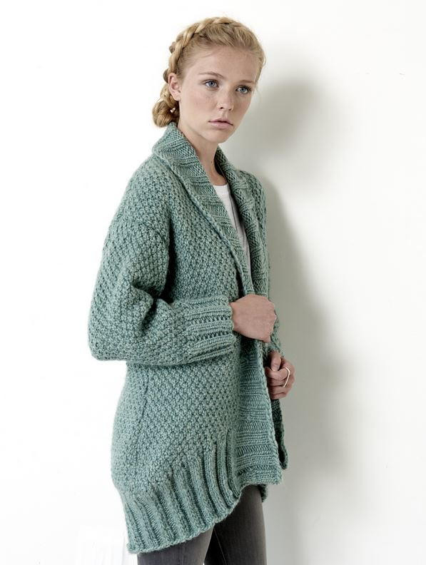 Unique Cocoon Cardigan Chunky Knit Sweater Pattern Of Top 45 Models Chunky Knit Sweater Pattern