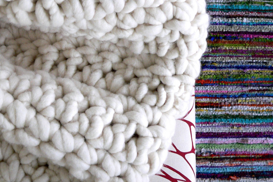 Unique Cold Hands Warm Heart Chunky Blanket Chunky Yarn Crochet Blanket Of Perfect 50 Pictures Chunky Yarn Crochet Blanket