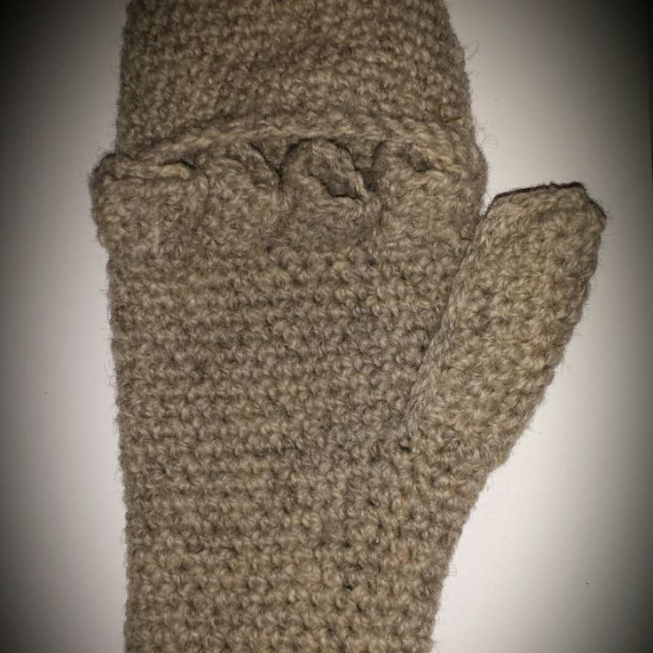 Unique Convertible Mittens Gloves Uninterrupted Crochet Pattern Crochet Gloves with Fingers Of Brilliant 50 Pics Crochet Gloves with Fingers