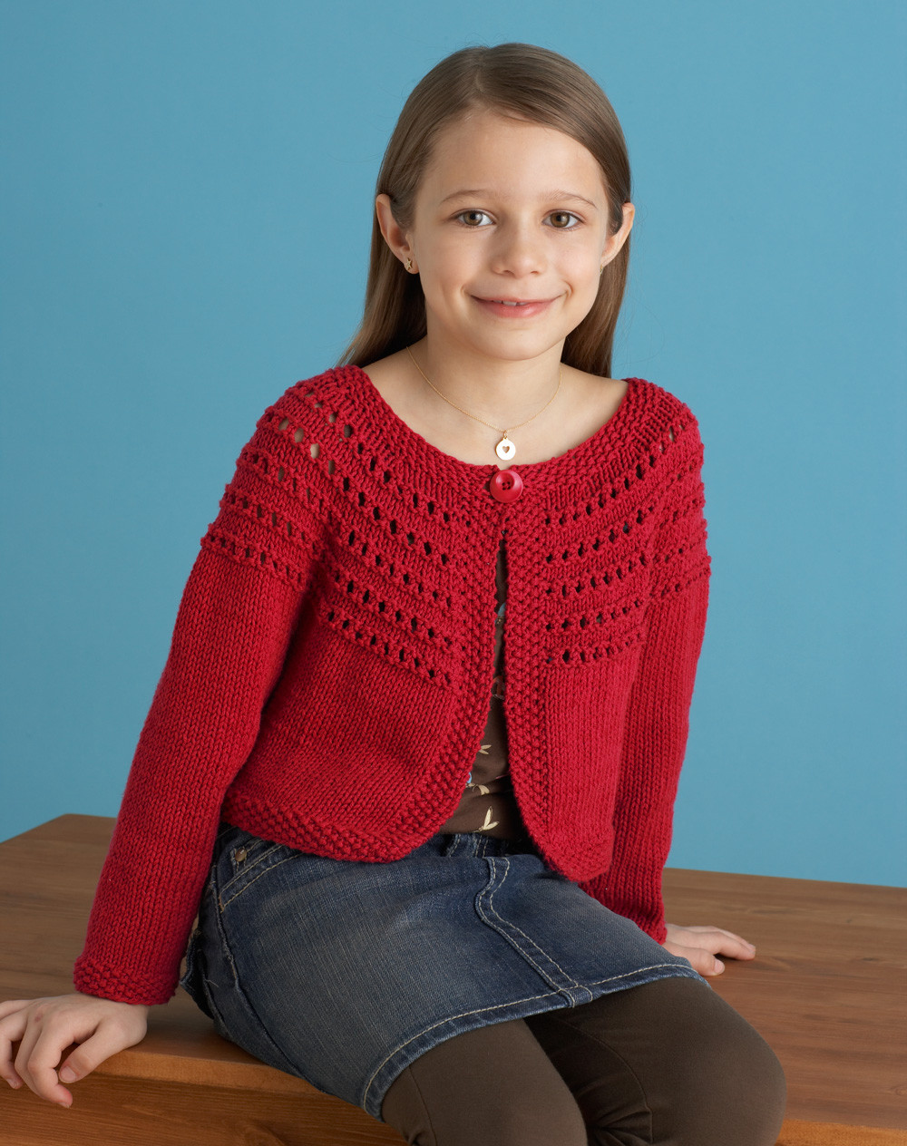 Cool free children s crochet sweater patterns 15 sweaters