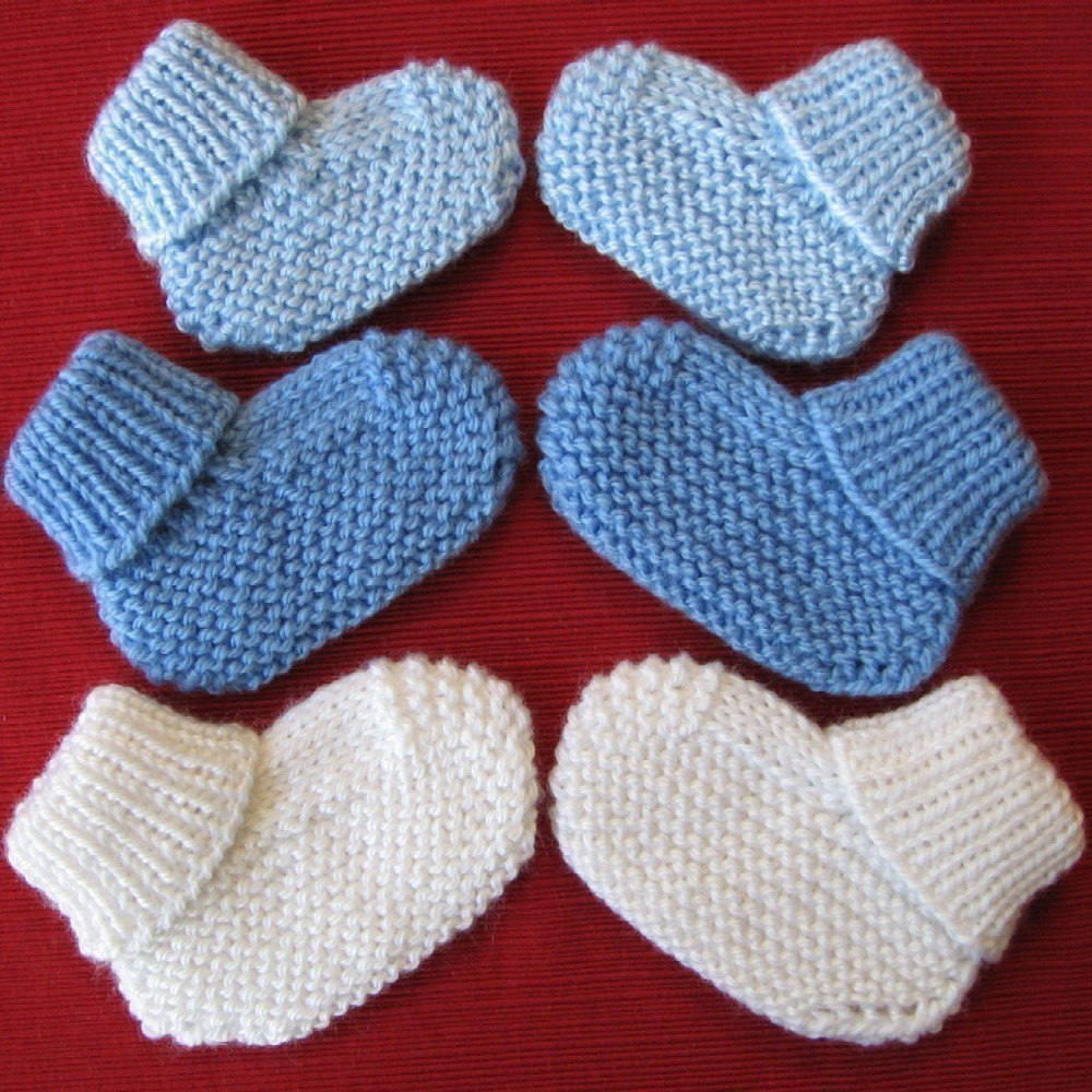 Unique Cozy Baby Booties Knitting Pattern with Free Offer for Baby socks Knitting Pattern Of Marvelous 40 Photos Baby socks Knitting Pattern