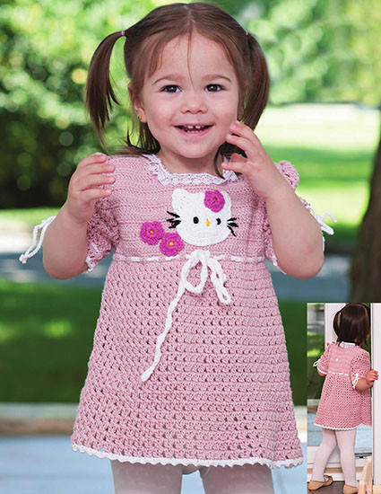 Unique Craft Passions Little Girl S Dress Free Crochet Crochet Little Girl Dress Of Awesome 44 Images Crochet Little Girl Dress