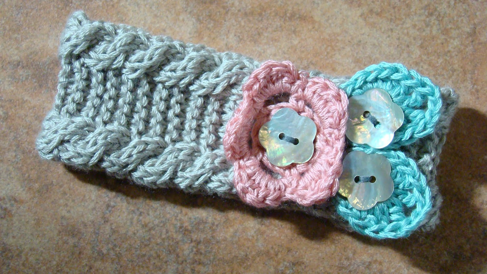 Unique Crafts by Starlight Knit Infant Winter Headband Baby Headband Pattern Of Awesome 49 Pics Baby Headband Pattern