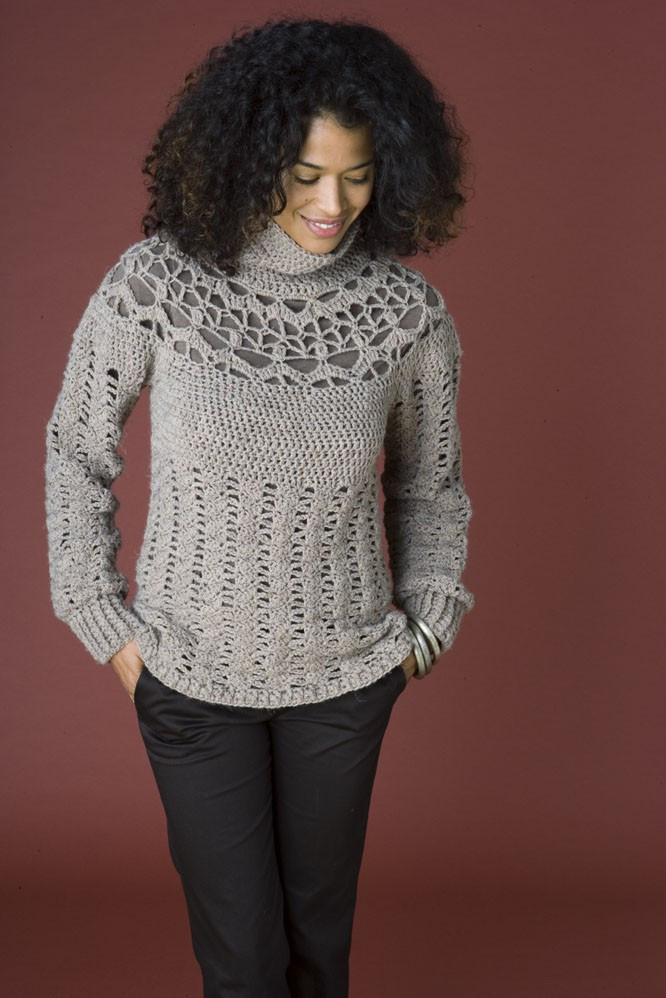 Unique Crochet A Lace Pullover at Lbys Lacy Crochet Cardigan Pattern Of Beautiful 46 Pics Lacy Crochet Cardigan Pattern