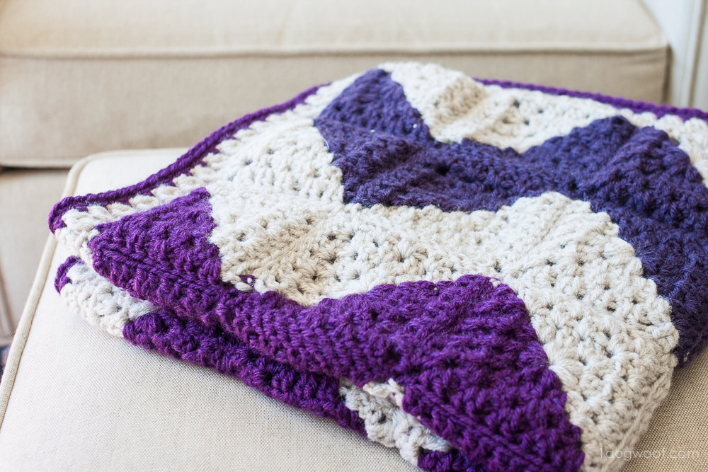 Unique Crochet Afghan Patterns Best Of Granny Squares Chevron Afghan Crochet Pattern E Dog Woof Of Brilliant 48 Images Unique Crochet Afghan Patterns