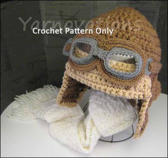 Unique Crochet Baby Aviator Hat Pattern Child and Adult Sizes too Crochet Aviator Hat Of Great 47 Ideas Crochet Aviator Hat