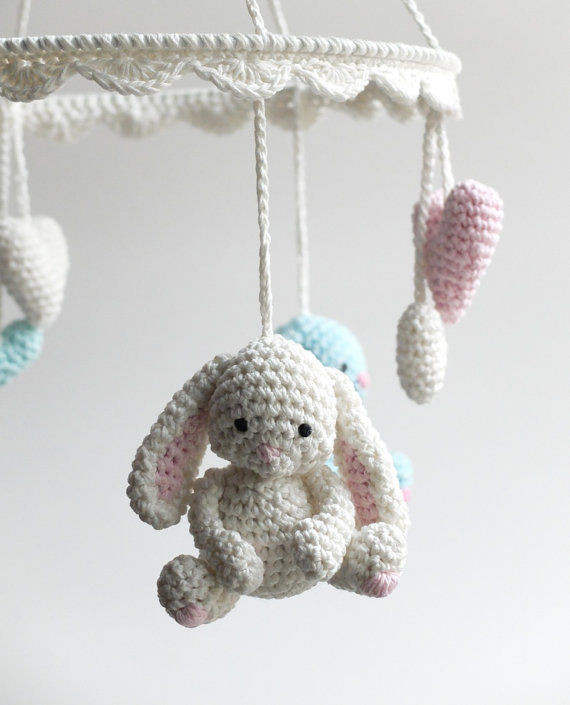 Unique Crochet Baby Mobile S and for Crochet Baby Mobile Of Amazing 42 Ideas Crochet Baby Mobile