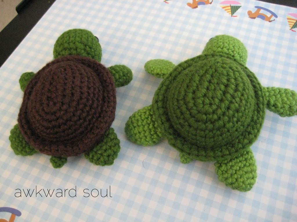 Unique Crochet Baby Turtle Outfit Pattern Free Dancox for Crochet Turtle Of Innovative 48 Images Crochet Turtle