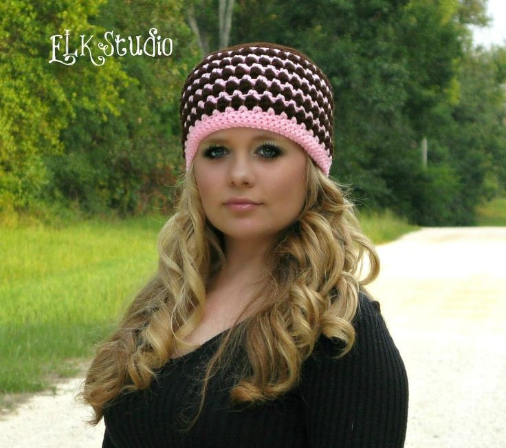 Unique Crochet Beanie Hats for Women Free Crochet Hat Patterns for Women Of Great 48 Photos Free Crochet Hat Patterns for Women